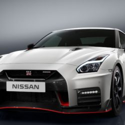 Nissan GT-R Nismo 2016 (4)