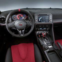 Nissan GT-R Nismo 2016 (9)