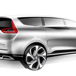 Nuova Renault Grand Scenic (5)