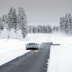 Pagani Huayra BC test sul ghiaccio (5)