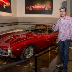Petersen-Automotive-Museum-Worlds-Greatest-Sports-Coupes-Adam-Carolla-promo
