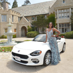 Playmate 2016 e Fiat 124 Spider (2)