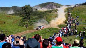 Rally Portugallo