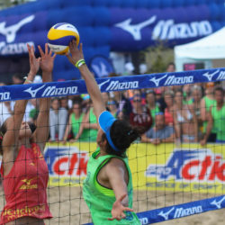 mizuno beach volley