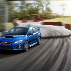 Subaru WRX STi (2)