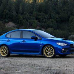 Subaru WRX STi (4)