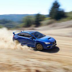 Subaru WRX STi (5)