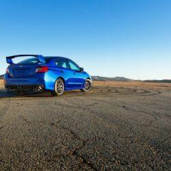 Subaru WRX STi (6)