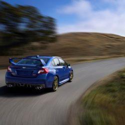 Subaru WRX STi (7)