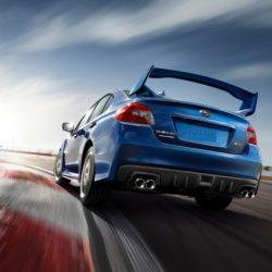 Subaru WRX STi (8)