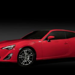 Toyota GT86 Shooting Brake (3)