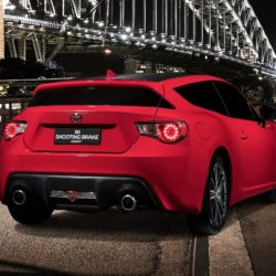 Toyota GT86 Shooting Brake (5)
