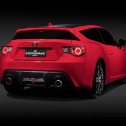 Toyota GT86 Shooting Brake (9)