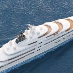Azzam - 600 milioni di dollari.