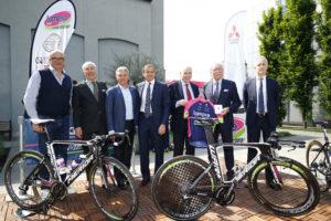 Lampre - Merida Giro d'Italia 2016