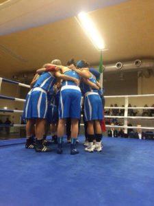 boxe italia