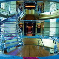 Dubai Platinum 525 - 350 milioni di dollari