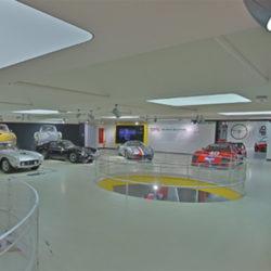 museo ferrari google 2