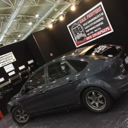 ocuramento cristalli supercar Auto Show (2)