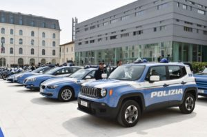 renegade polizia 2