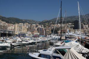 Porto di Monaco - La Presse/Photo4