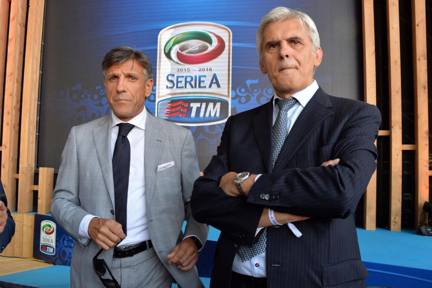 Rivoluzione in Serie A, arriva la VAR: