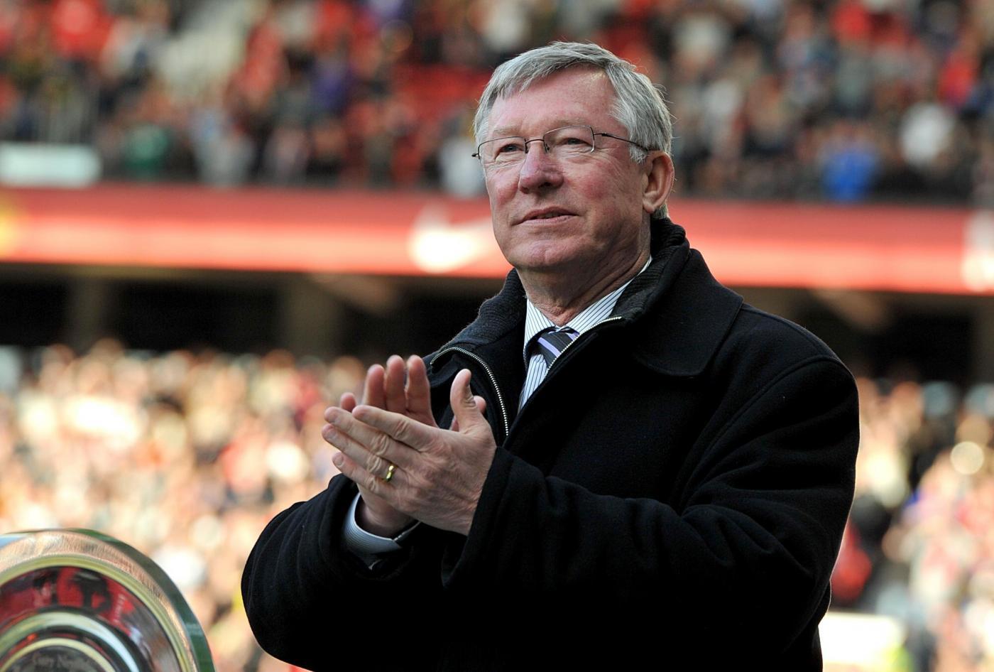 Dall'Inghilterra - Ferguson provò a portare Paolo Maldini al Manchester United