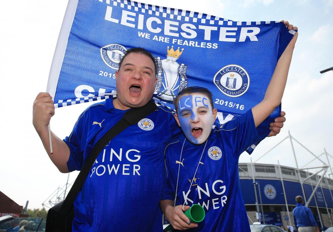 A Leicester danno del bugiardo a Claudio Ranieri