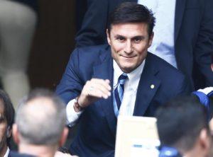"""Inter, Zanetti blinda Lautaro Martinez: """"rimarrà con noi per"""