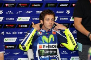 07.05.2016, Circuit, Le Mans, FRA, MotoGP, Grand Prix von Frankreich, im Bild 46 Valentino Rossi / I / Movistar Yamaha MotoGP // during the MotoGP Monster Energy France Grand Prix at the Circuit in Le Mans, France on 2016/05/07. EXPA Pictures © 2016, PhotoCredit: EXPA/ Eibner-Pressefoto/ FSA *****ATTENTION - OUT of GER*****