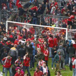Bayern Monaco vs Hannover - Bundesliga