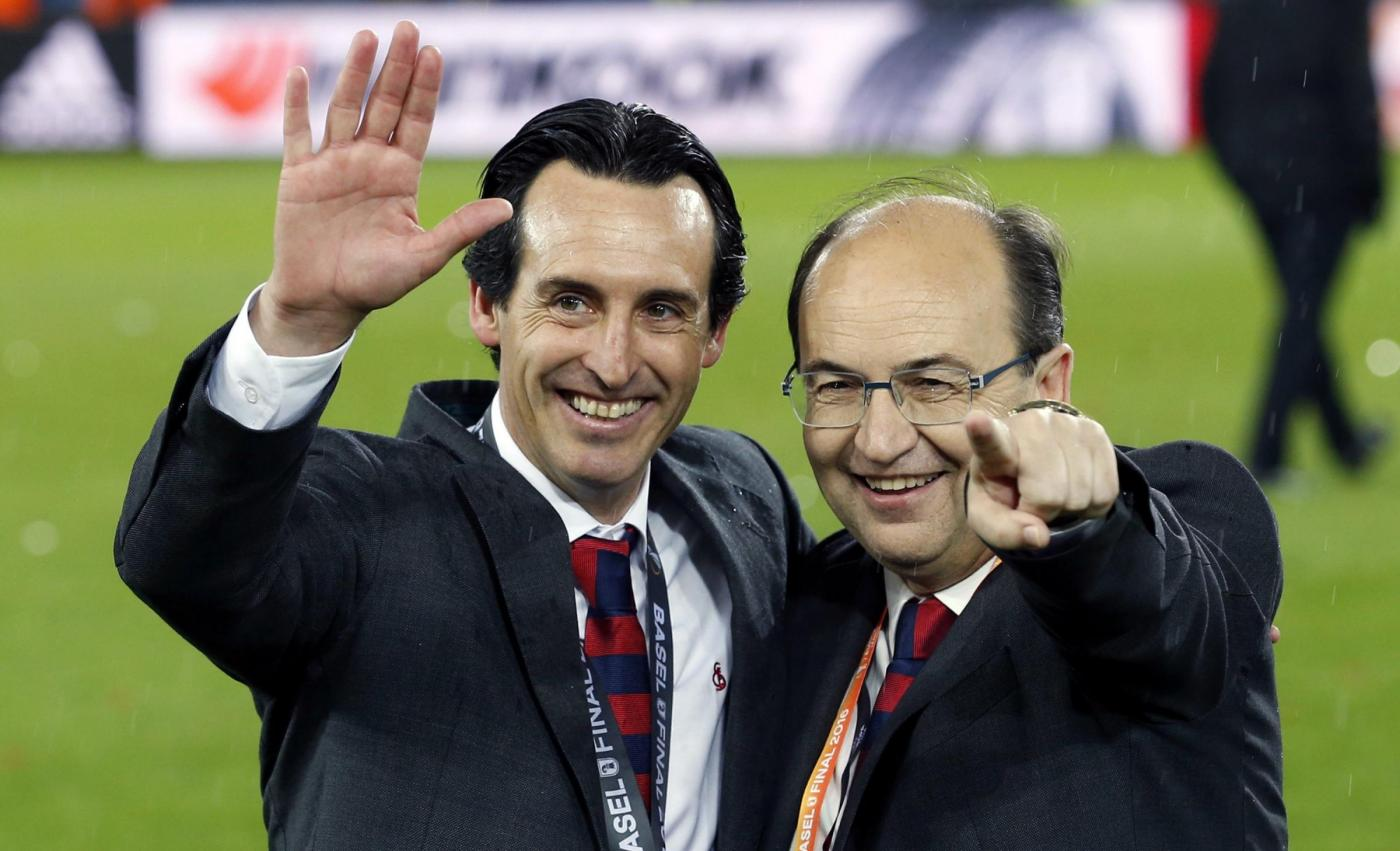 UEFA Europa League Finale vince il Siviglia contro il Liverpool