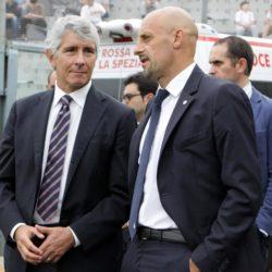 LaPresse/Valerio Andreani