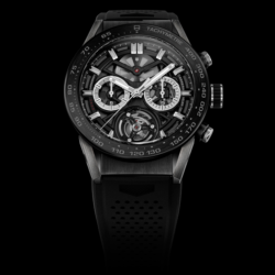 TAG Heuer Carrera Heurer -02 Tourbillon
