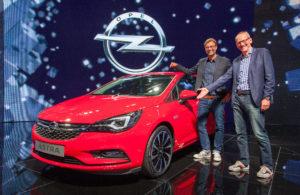 Opel Klopp
