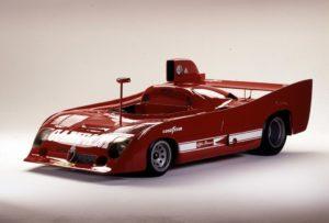 Alfa Romeo 33 TT 12