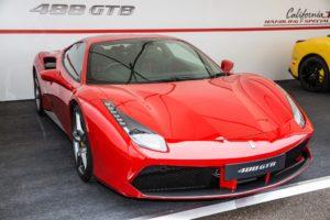 488 GTB Ferrari