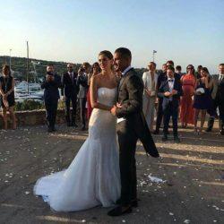 matrimonio satta boateng