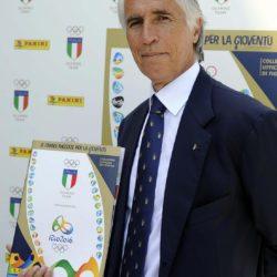 LaPresse/Fabio Cimaglia