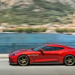 Aston Martin Vanquish Zagato (2)