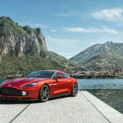 Aston Martin Vanquish Zagato (3)