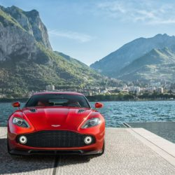 Aston Martin Vanquish Zagato (8)
