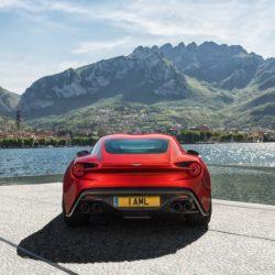 Aston Martin Vanquish Zagato (9)