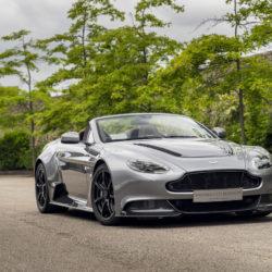 Aston Martin Vantage GT12 Roadster (1)