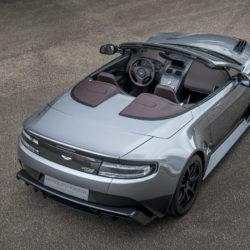 Aston Martin Vantage GT12 Roadster (3)
