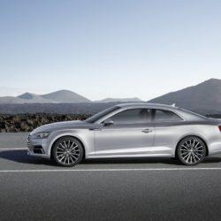 Audi A5 Coupé,  (1)