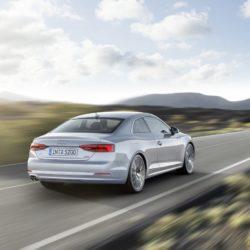 Audi A5 Coupé,  (10)