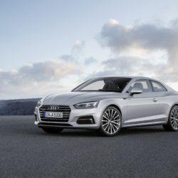Audi A5 Coupé,  (2)