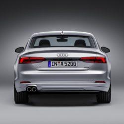 Audi A5 Coupé,  (3)