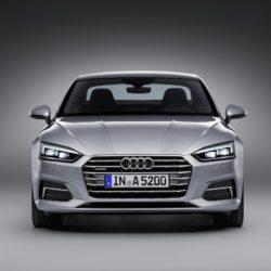 Audi A5 Coupé,  (4)